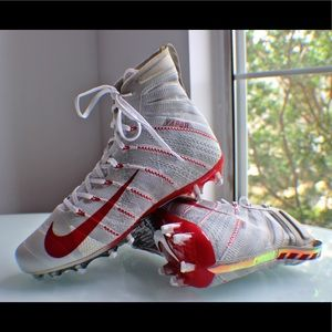 Nike Vapor Untouchable 3 Elite Football Cleats